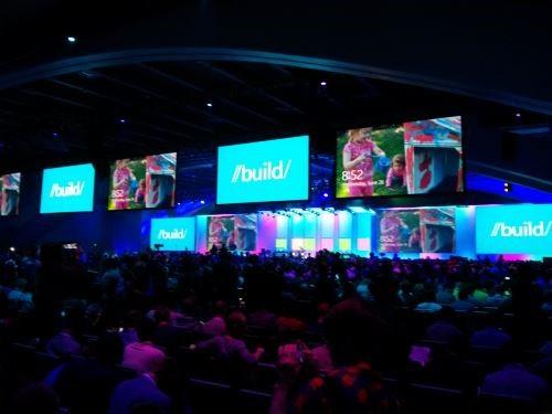 BUILD 2013 Keynote